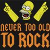 Homer Rocker